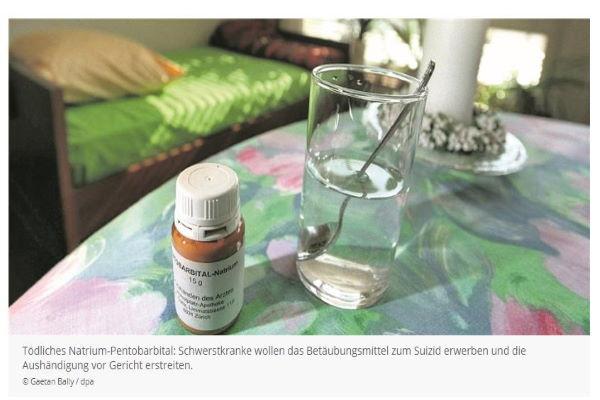 Natrium-Pontobarbital